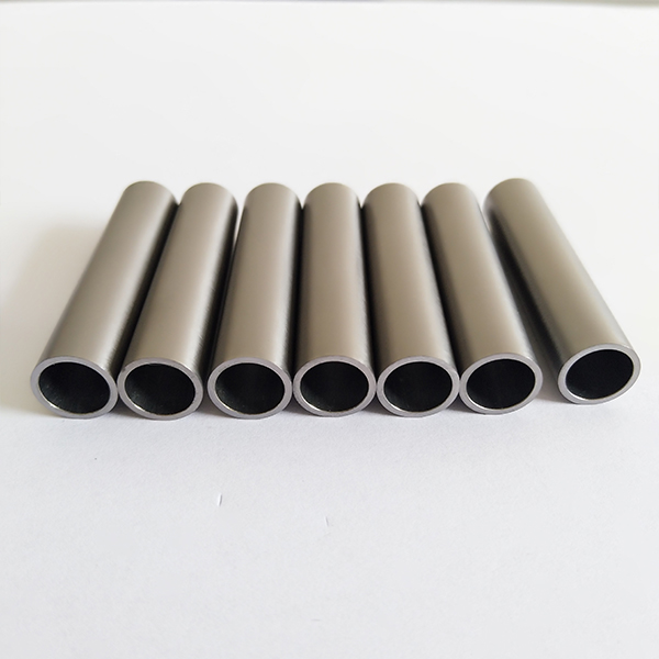 Tantalum Tungsten Alloy Pipe